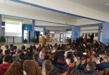 Εκδήλωση για τις συνέπειές του στο Γυμνάσιο και το Λύκειο Βαλτινού